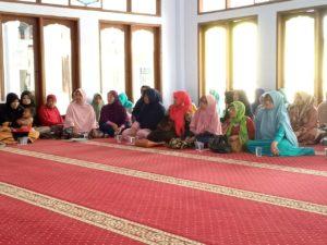 MUI - BNN, Suarakan Bahaya Narkoba di Masjid Baiturahman